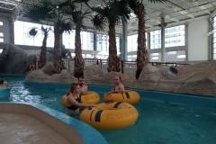 Szalona zabawa w Aquapark Reda