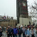 zwiedzamy Londyn