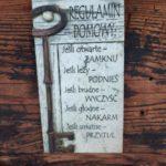 lawendowe pole -muzeum żywe