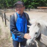 Wakacje w Waszecie - wśród zwierząt