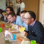 Wakacje w Waszecie - od kuchni