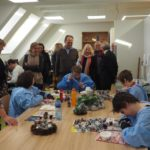 Wizyta gości z Offenburga